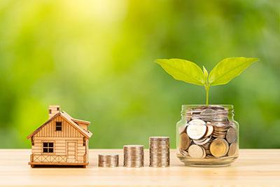 Zoom sur la valeur verte des logements